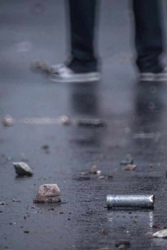 İstanbul Gezi Parkı Eylemleri, Başkentİzlenimleri
