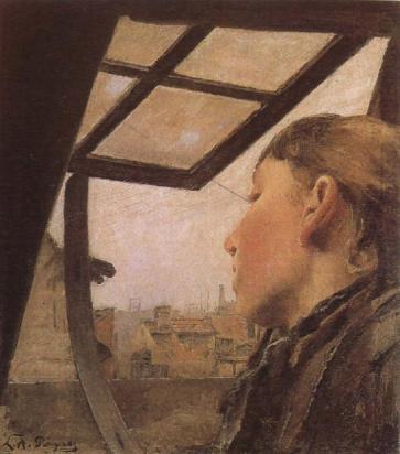 Laurits Andersen Ring-1885