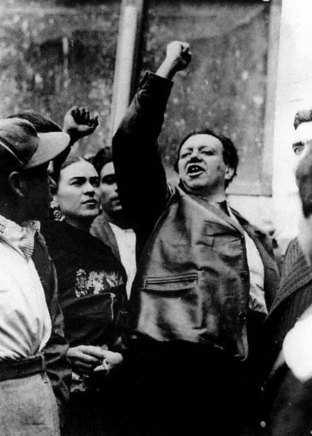 Frida Kahlo diego