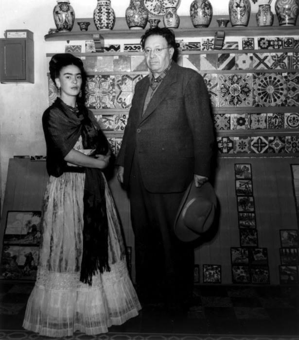 Frida Kahlo vff