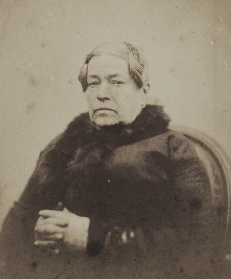 Mme. [Thérèse Maillet] Tournachon